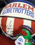 Globe-Trotter-Ball